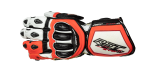 RST Tractech Evo R CE Fluo Red Gloves